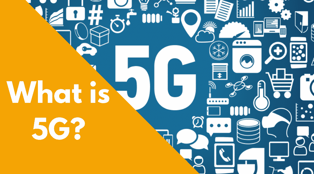 What is 5G? and how it will change every thing.